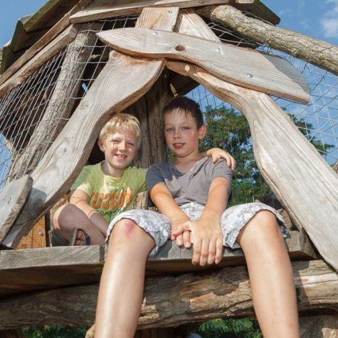 Sam&pippi buitenschoolse opvang