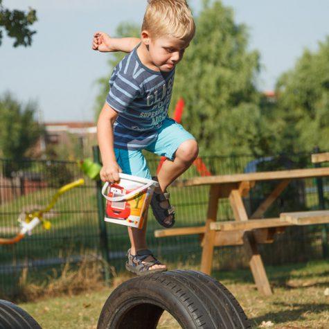 Buitenschoolse opvang in Deventer