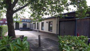 Kindcentrum Rivierenwijk peuterspelen