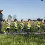 rblijf in Keizerslanden: Sam&pebbles kinderdagverblijf