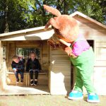 Nieuwe bewoner kinderdagverblijf Sam&zaza 2