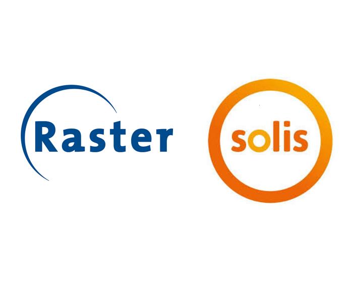 Solis & Raster over onze samenwerking