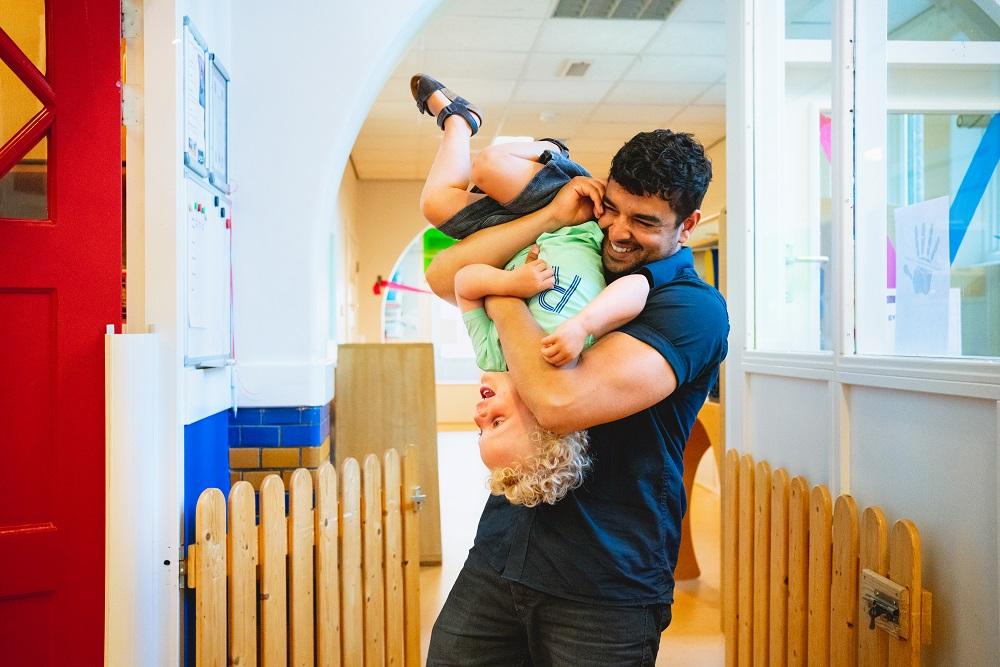 Kinderopvang van Sam&ko wint Review Awards 2020!
